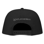 Kaplan Mobray Branded Black Hat