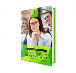 How to Navigate Office Politics Ebook