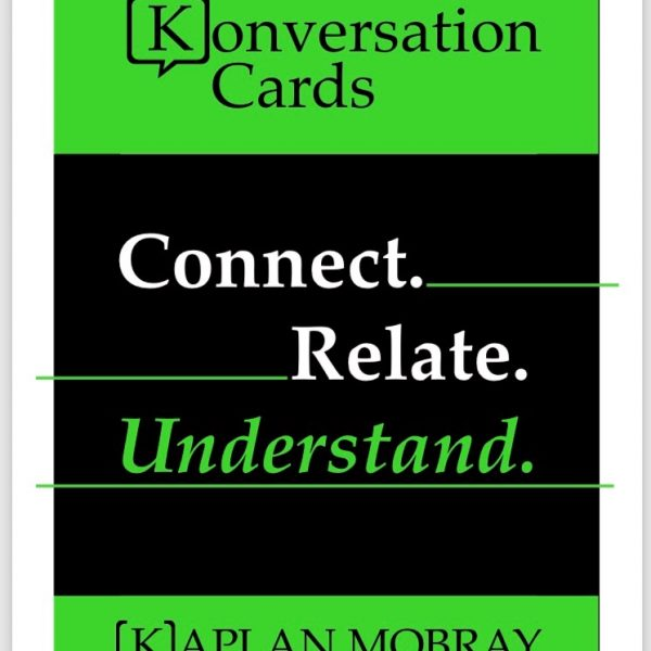 Konversation cards mock image